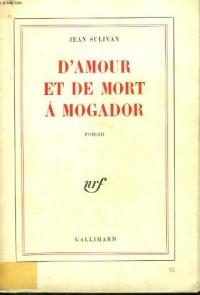 D'amour et de mort à Mogador