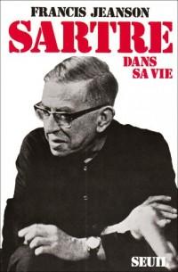Sartre dans sa vie : biographie