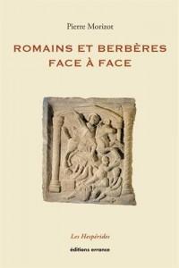 Romains et Berbères face à face