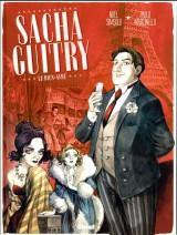 Sacha Guitry - Tome 1 : Le bien aimé