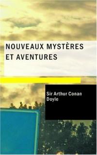 Nouveaux Myst Res Et Aventures
