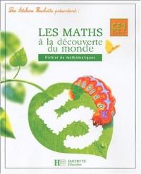 Les maths à la découverte du monde CE1