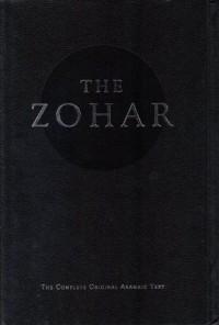 The Zohar - The Complete Original Aramaic Text