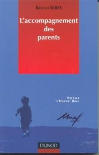 L'accompagnement des parents