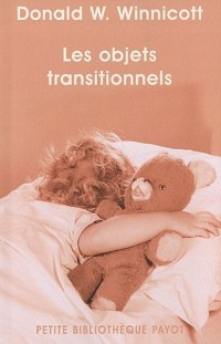 Les objets transitionnels