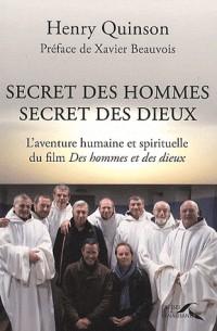Secret des hommes secret des dieux