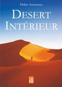 Desert Intérieur