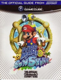 The Super Mario Sunshine Player's Guide (The Official Nintendo Player's Guide)