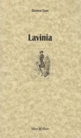Lavinia [Poche]