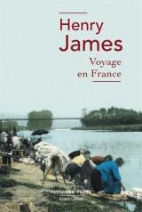Voyage en France [Poche]