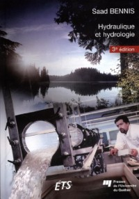 Hydraulique et Hydrologie 3e Édition