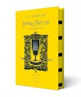 Harry Potter et la Coupe de Feu - Édition Poufsouffle