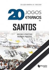 20 Jogos Eternos do Santos