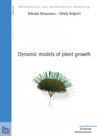 Dynamic models of plant growth : Mathematics and mathematical modelling