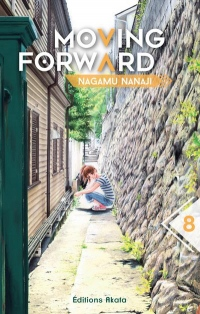 Moving Forward - tome 8 (08)