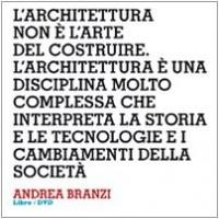 Design interviews. Andrea Branzi. Ediz. italiana e inglese. Con DVD
