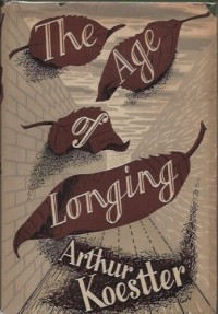 The Age Of Longing