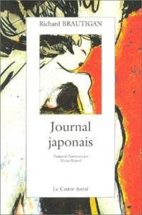 Journal japonais