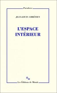 Espace Interieur (l')