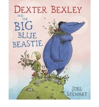 [ DEXTER BEXLEY AND THE BIG BLUE BEASTIE BY STEWART, JOEL](AUTHOR)PAPERBACK