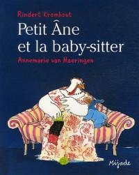 Petit Ane et la baby-sitter