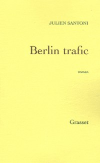 Berlin trafic