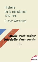Histoire de la Résistance [Poche]