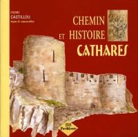 Chemin et histoire cathare