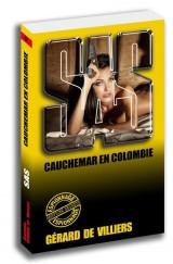 SAS 97 Cauchemar en Colombie [Poche]