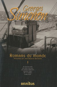Romans du monde - Tome 1 (1)