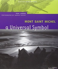 Mont saint michel  eternal symbol  anglais