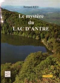 Le Mystere du Lac d'Antre