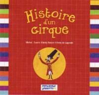 Histoire d'un Cirque