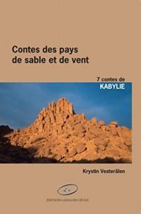 7 contes de Kabylie