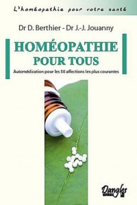 Homéopathie pour tous