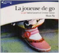La Joueuse de Go CD