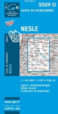 2509o Nesle