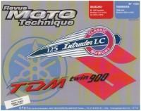 Rmt 130.1 Suzuki Vl125 / Yamaha Tdm900