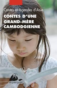 Contes d'une grand-mère cambodgienne