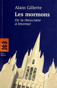 Mormons Theocrates du Desert (les)
