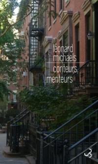 Conteurs, menteurs : Une anthologie