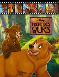 Frere des Ours, Disney Présente + Magnet