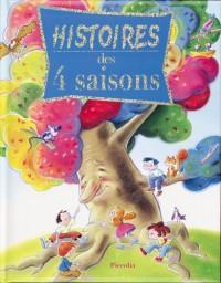 Histoires des 4 saisons