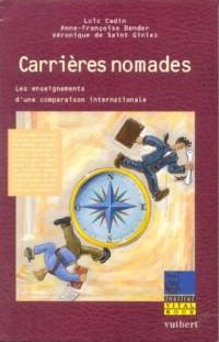 Carrières nomades. Les enseignements d'une comparaison internationale