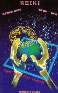 Reiki, vo VI : astrologie