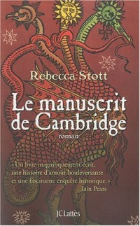 La manuscrit de Cambridge