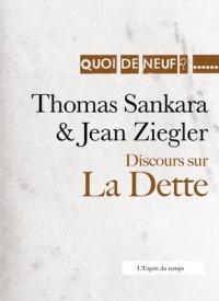 Discours Sur la Dette (2e ed)