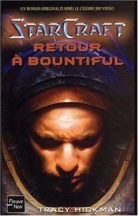 Starcraft, tome 3 : Retour à Bountiful