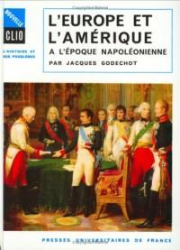 Europe amerique epoque napoleon.