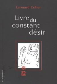 Livre du Constant Desir